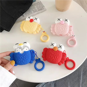 Elmo AirPods case