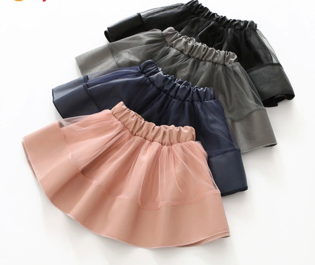 Anabel Skirt
