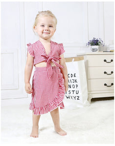 Esther Toddler Set