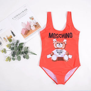 Mommy and me swimsuit