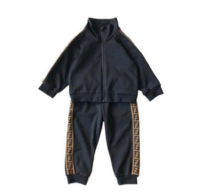 Kids tracksuit set