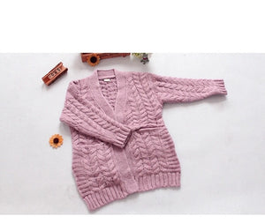 Abigail sweater