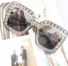 Tiffani Sunglasses