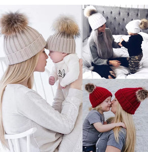 Mommy & Me Hat