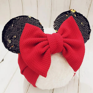 Baby esquin Ears headband
