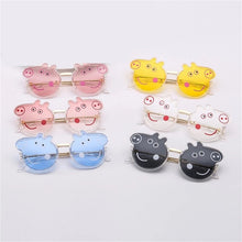 Pig sunglasses