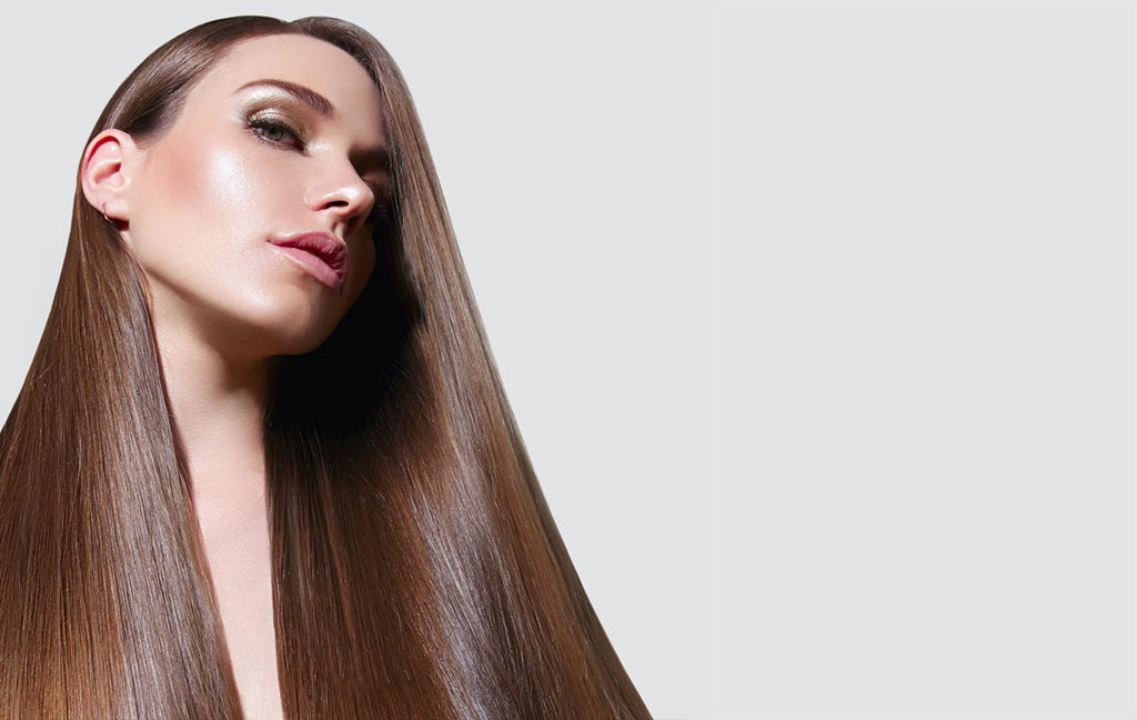 5 Tips for Silky Soft Hair