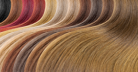 Long lasting hair colors