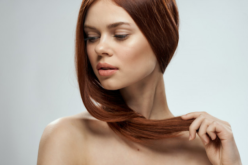 4 Products To Try For Fine And Dull Hair