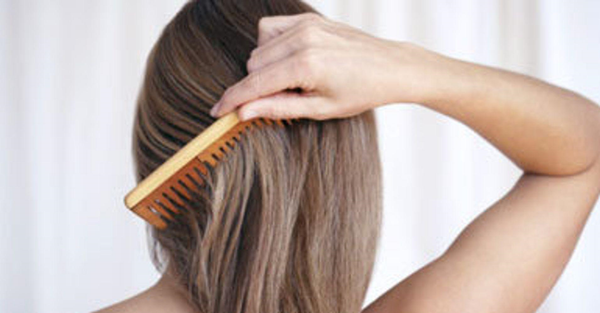 How to PreventHair Tangling