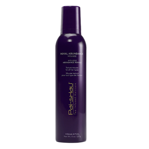 Pai-Shau's Hair Mousse