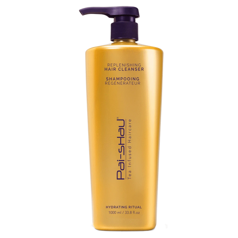 Pai-Shau's Hair Cleanser