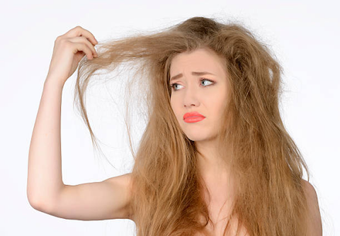 Solutions for Dry Hair