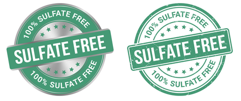 Sulfate Free Hair Products