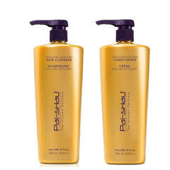 Best Shampoo and Conditioner for Postpartum Hair Loss