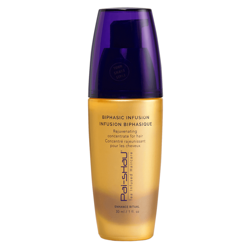 BIPHASIC INFUSION - Pai-Shau