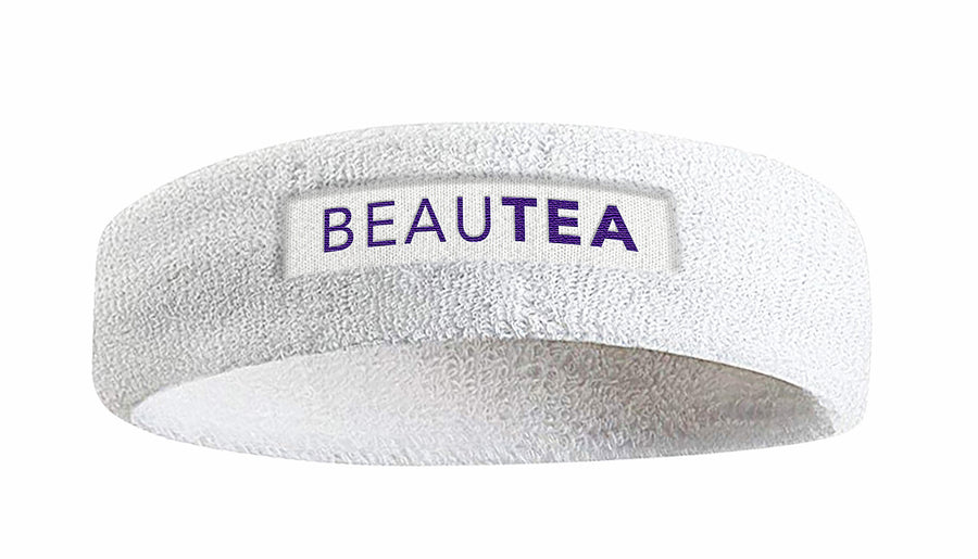 "Pai-Shau ""BeauTEA"" headband"