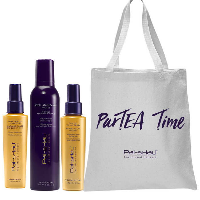 PlenTEAful Gift Set