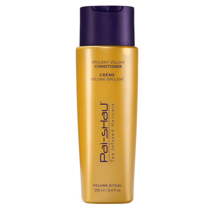 Silicone free conditioner - Pai-Shau
