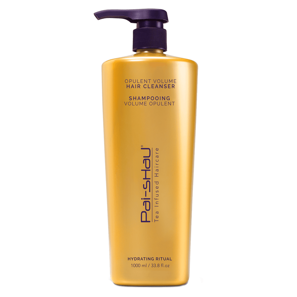 best shampoo for hair growth - Pai-Shau