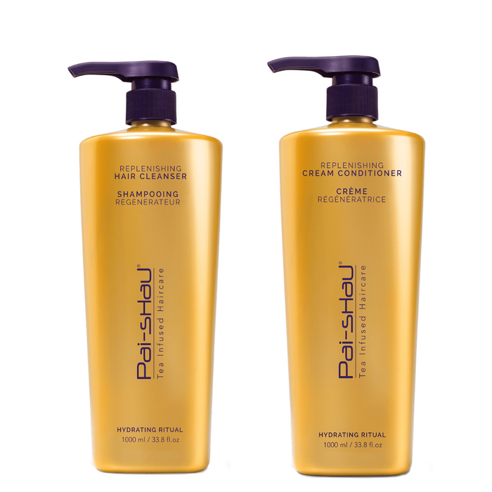 bulk shampoo and conditioner