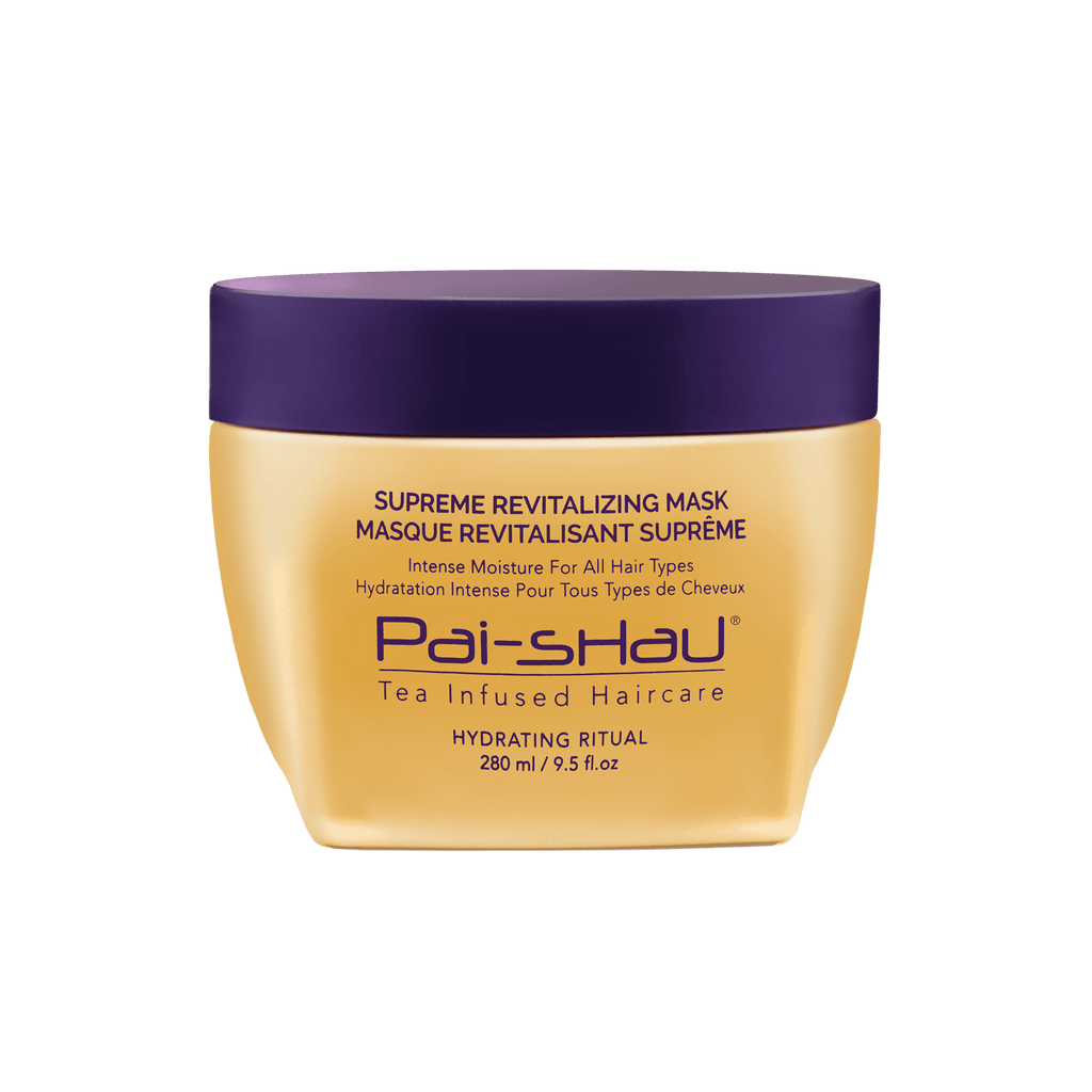 SUPREME REVITALIZING MASK - Pai-Shau