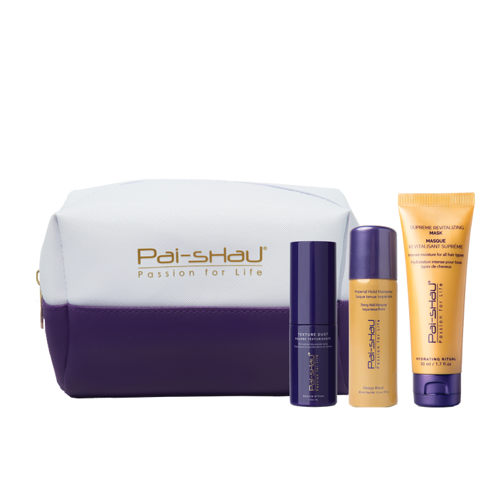 TRY ME TRAVEL GIFT SET - Pai-Shau