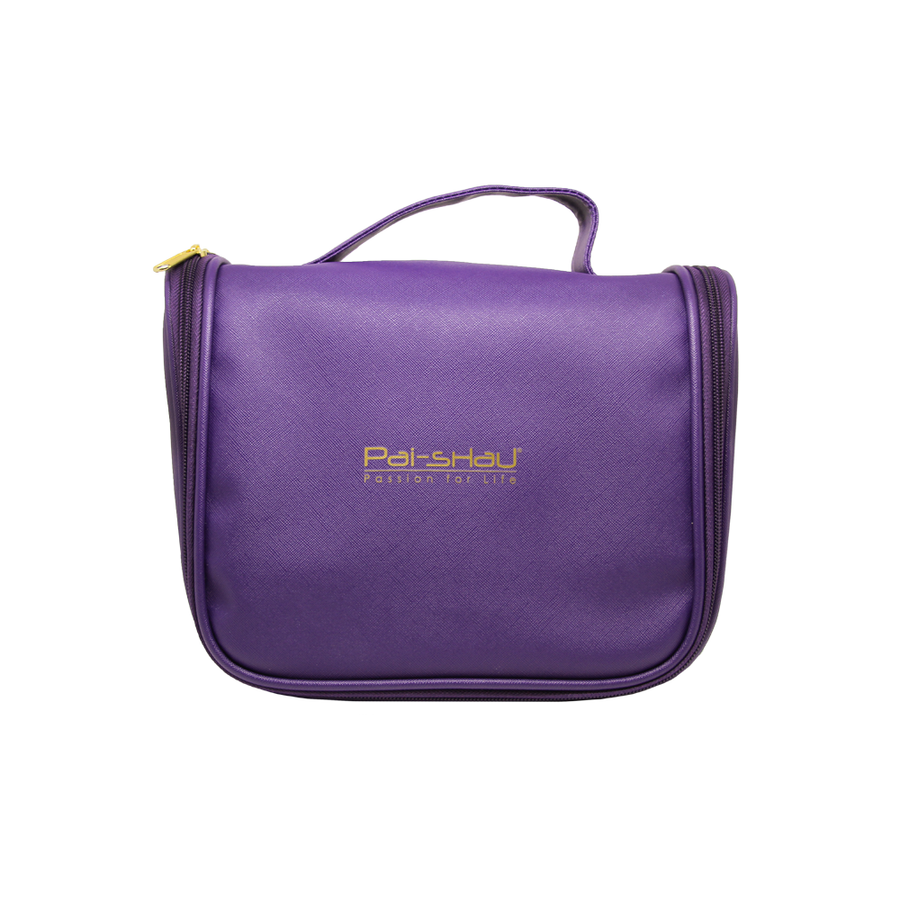 Pai-Shau Toiletry Bag