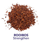 Rooibos to strengthen