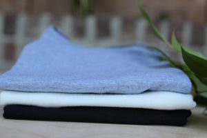 Heather Grey Undertee shirts