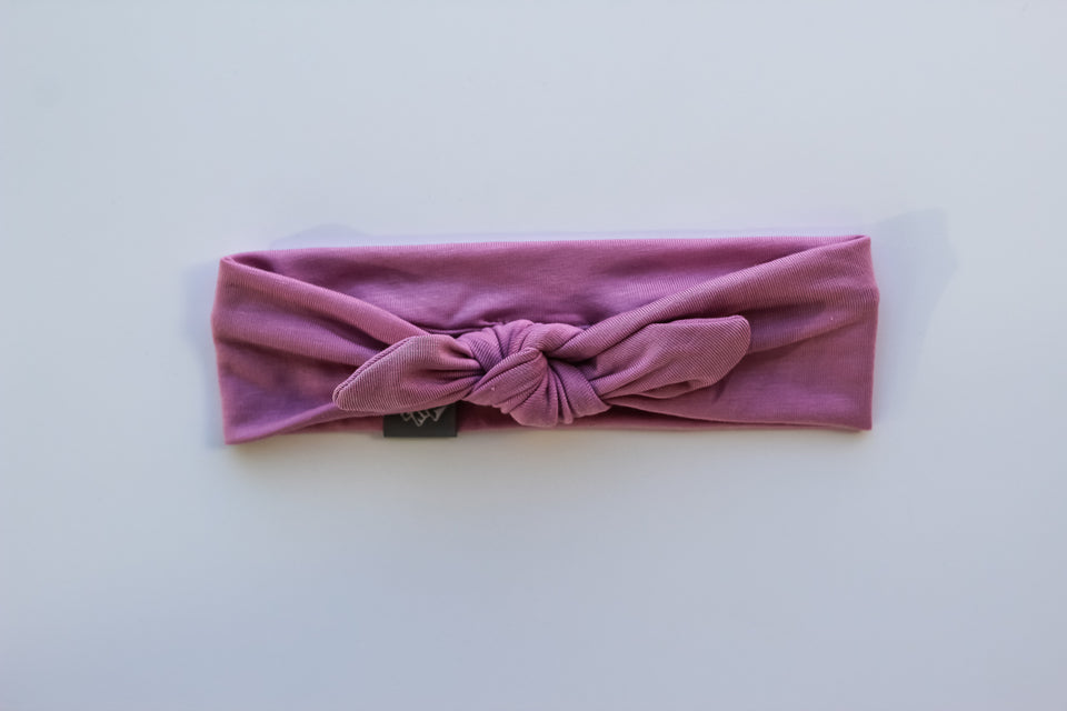 Penny Knot Head Wraps