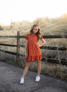 Betsy Floral Dress