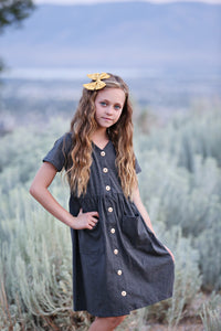 Newberry Coal Dress