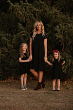 Black Posey Dress