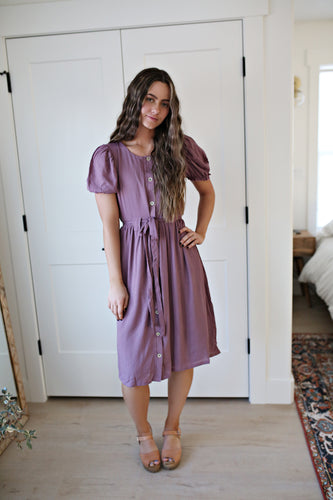 Amethyst Ava Women's Dress