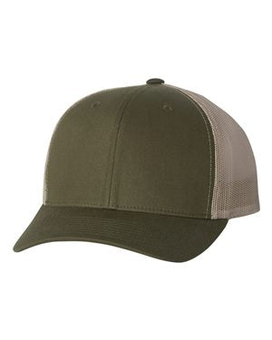 Bear Lake Elevation Hat