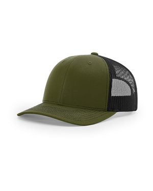 Moab Jeep Hat