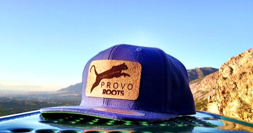 Provo Cougar Nation Hat