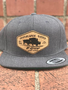Trailblazer Nation Hat
