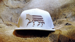 *Special Edition* All-American Animal Hat