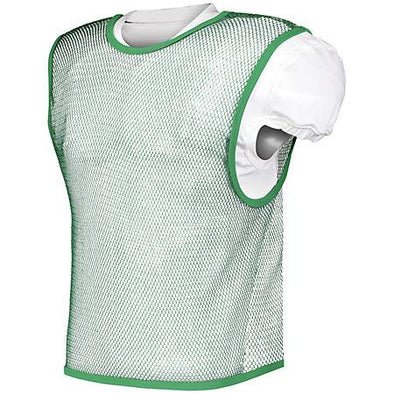 Scrimmage Vest Kelly Adult Football