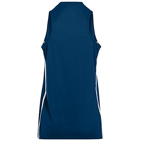 Ladies Winning Streak Racerback Jersey Basketball Single & Shorts