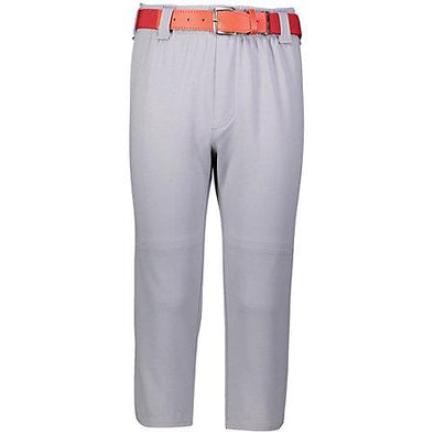Pull-Up Baseball Pant With Loops Adult