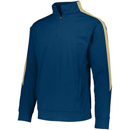 Youth Medalist 2.0 Pullover Navy/vegas Gold Ladies Basketball Single Jersey & Shorts