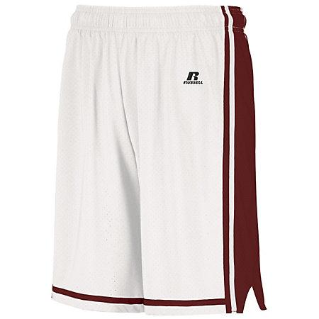 Youth Legacy Basketball Shorts Single Jersey &