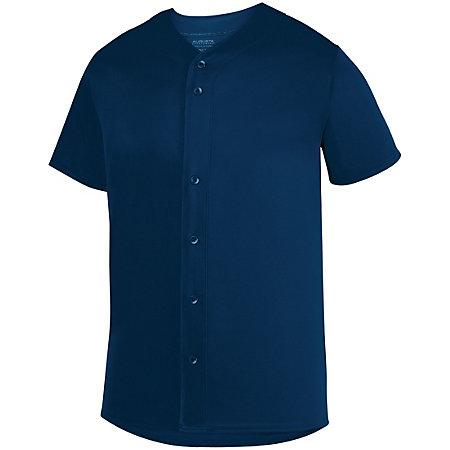 Sultan Jersey Navy Adult Baseball
