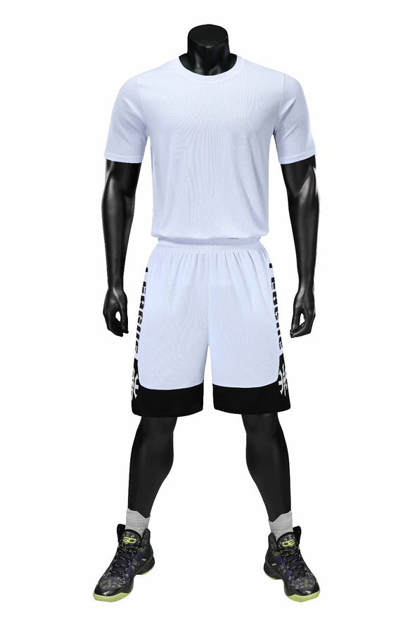 League SS Uniform