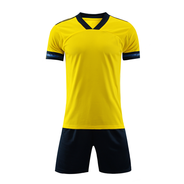 Sweden Yellow SS Youth