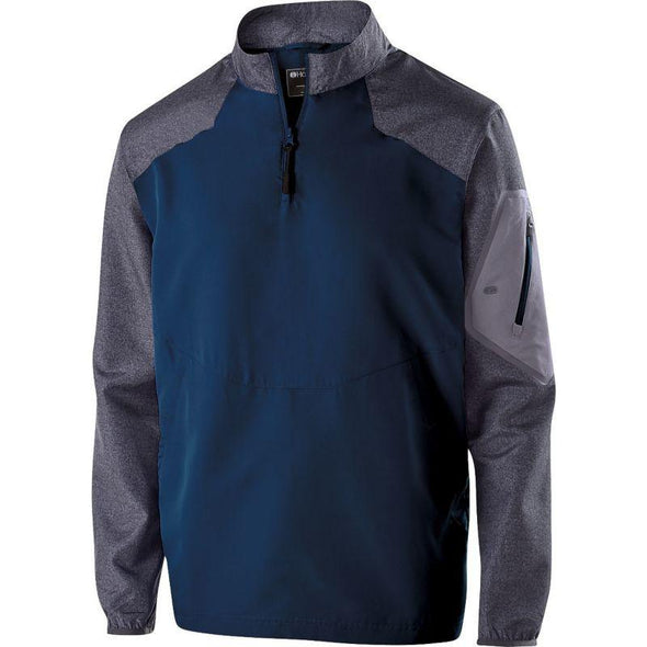 Youth Painder Pullover Carbon Print/graphite Baseball