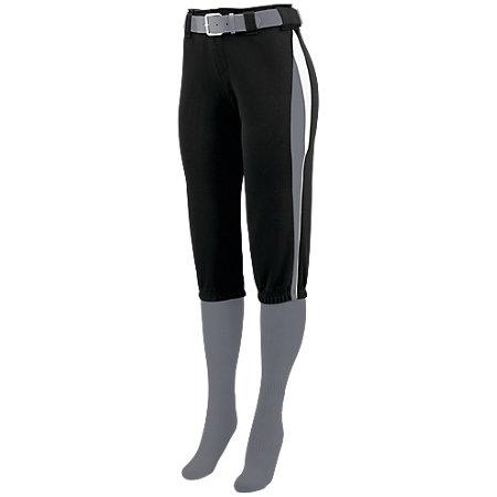 Ladies Comet Pant Black/graphite/white